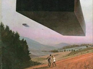 UFo pause, beunaise in the space, it is invaders for the followers