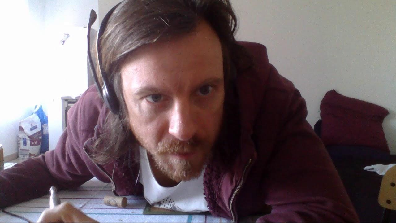 Pierrick Goujon, radio, gourou, escroc, violor detournemental, business de taudis, tapin au bois, alerte jaune pisses
